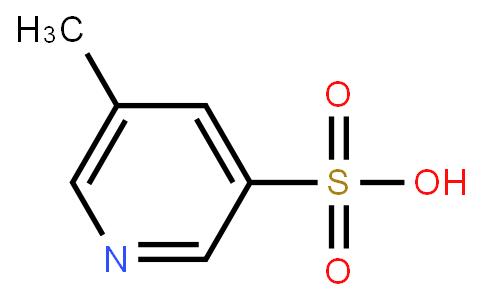 5-Methylpyridine-3-Sulfonic Acid