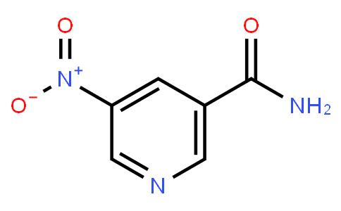 AM11352 | 1462-88-0 | 5-Nitronicotinamide