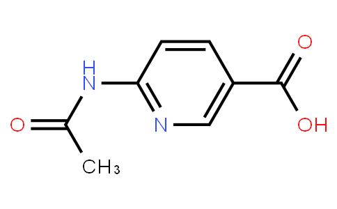 6-Acetamido Nicotinic Acid