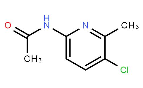 AM11355 | 160115-16-2 | 6-Acetamido-3-Chloro-2-Picoline