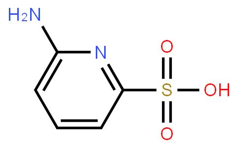 AM11362 | 109682-22-6 | 6-Aminopyridine-2-Sulfonic Acid
