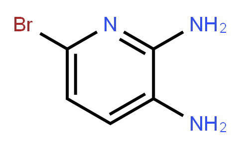 6-Bromo-2,3-Diaminopyridine
