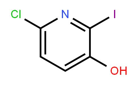 6-Chloro-2-Iodopyridine-3-Ol