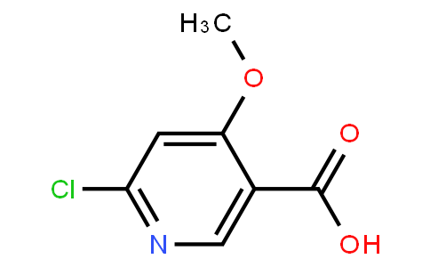 AM11372 | 716362-10-6 | 6-Chloro-4-Methoxynicotinic Acid