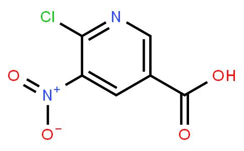 AM11374 | 7477-10-3 | 6-Chloro-5-Nitronicotinic Acid