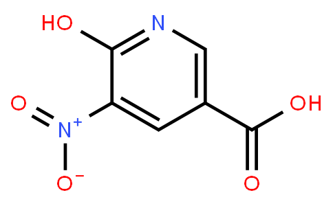 AM11379 | 6635-31-0 | 6-Hydroxy-5-Nitro Nicotinic Acid