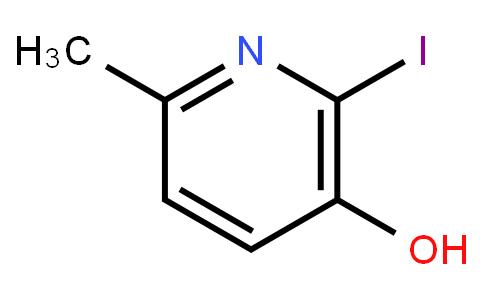 6-Iodo-2-Picolin-5-Ol