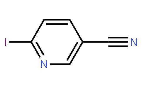6-Iodonicotinonitrile