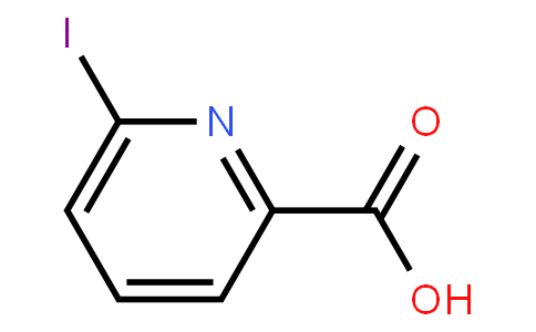 AM11384 | 55044-68-3 | 6-Iodopyridine-2-Carboxylic Acid