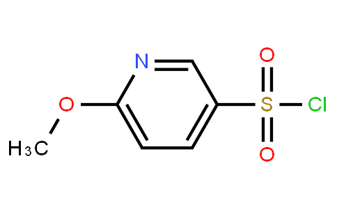 AM11388 | 312300-42-8 | 6-Methoxypyridine-3-sulfonyl chloride