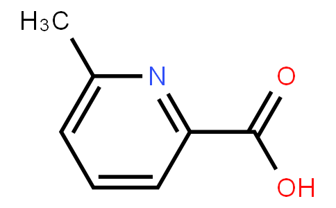 6-Methylpyridine-2-Carboxylic Acid