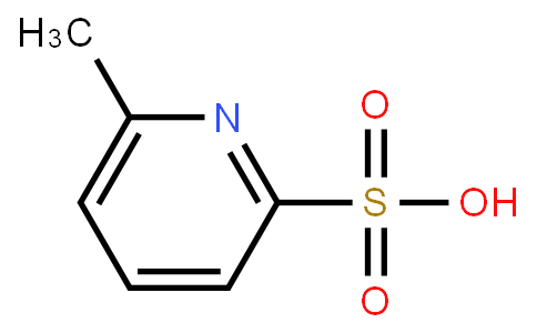 AM11390 | 18615-99-1 | 6-Methylpyridine-2-Sulfonic Acid