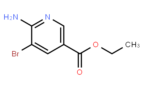 AM11398 | 850429-51-5 | Ethyl 6-Amino-5-Bromonicotinate