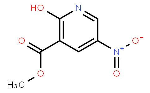 Methyl 2-Hydroxy-5-Nitronicotinate