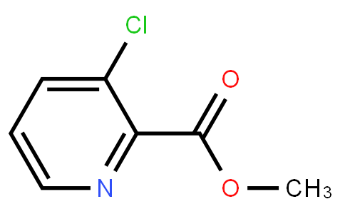 AM11409 | 116383-93-3 | Methyl 3-Chloropyridine-2-Carboxylate