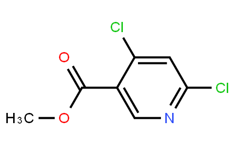 AM11410 | 65973-52-6 | Methyl 4,6-Dichloronicotinate