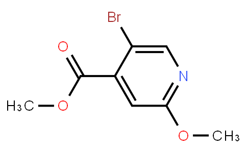 AM11421 | 886365-25-9 | Methyl 5-bromo-2-methoxyisonicotinate