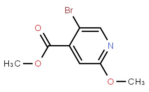 AM11421 | 886365-25-9 | Methyl 5-bromo-2-methoxyisonicotinate