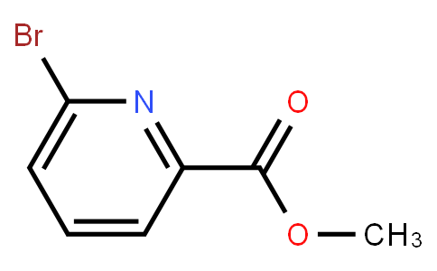 Methyl 6-Bromopicolinate