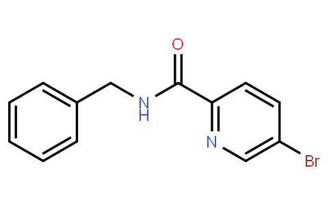 AM11435 | 951885-05-5 | N-Benzyl-5-Bromopicolinamide