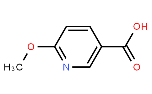 2-Methoxypyridine-5-Carboxylic Acid