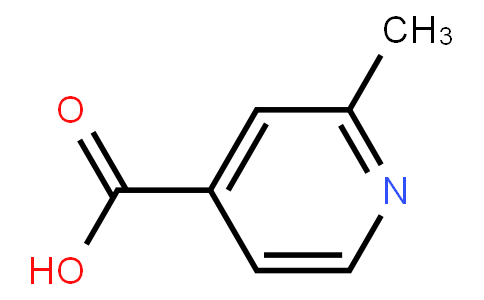 AM11438 | 4021-11-8 | 2-Methylisonicotinic acid