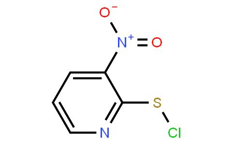 AM11440 | 68206-45-1 | 3-Nitropyridine-2-Sulfenyl Chloride