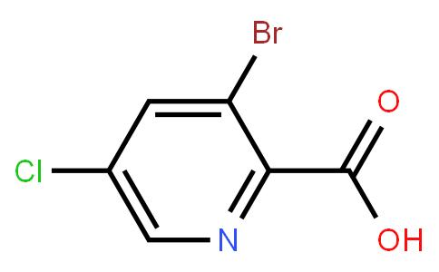 AM11444 | 1189513-50-5 | 3-Bromo-5-Chloropyridine-2-Carboxylic Acid