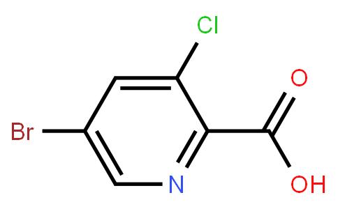 AM11445 | 1189513-51-6 | 5-Bromo-3-Chloropyridine-2-Carboxylic Acid