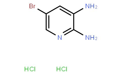 AM11446 | 1171836-31-9 | 5-Bromo-2,3-Diaminopyridine Dihydrochloride