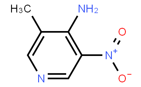 AM11448 | 18227-67-3 | 4-Amino-5-Methyl-3-Nitropyridine