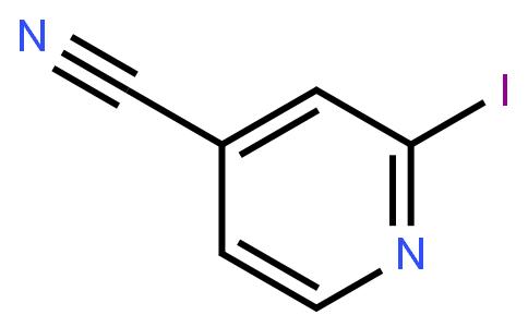 AM11451 | 114821-24-8 | 4-Cyano-2-Iodopyridine
