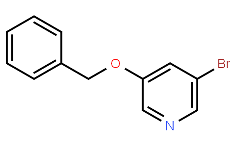 AM11455 | 130722-95-1 | 3-Benzyloxy-5-Bromopyridine