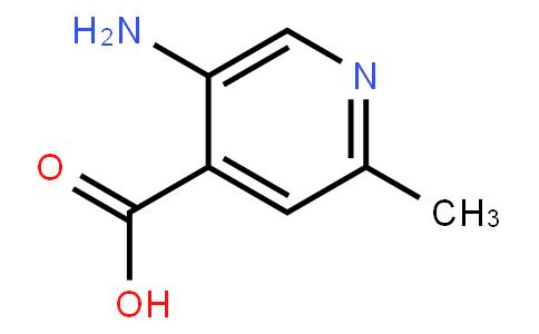 5-Amino-2-Methylpyridine-4-Carboxylic Acid