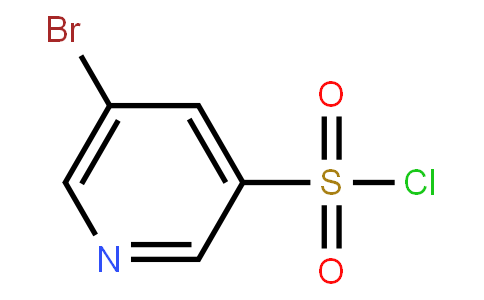 AM11462 | 65001-21-0 | 5-Bromopyridine-3-Sulfonylchloride