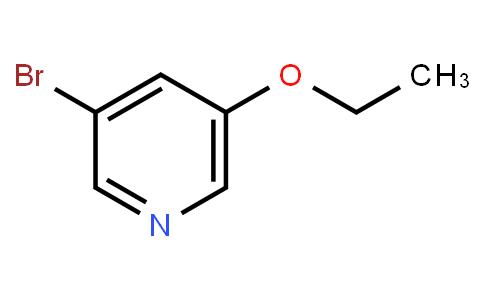 AM11467 | 171171-17-8 | 3-Bromo-5-Ethoxypyridine
