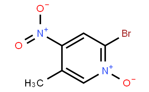 AM11468 | 60323-98-8 | 2-Bromo-5-Methyl-4-Nitropyridine-N-Oxide
