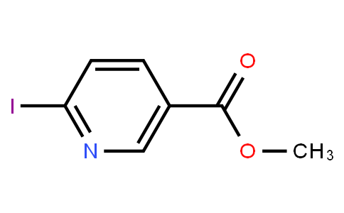 Methyl 6-Iodonicotinate