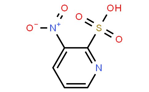 AM11476 | 54247-50-6 | 3-Nitropyridine-2-Sulfonic Acid