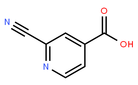AM11479 | 161233-97-2 | 2-Cyanopyridine-4-Carboxylic Acid