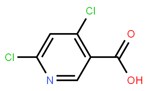 AM11480 | 73027-79-9 | 4,6-Dichloropyridine-3-Carboxylic Acid