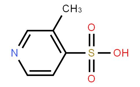 3-Methylpyridine-4-Sulfonic Acid