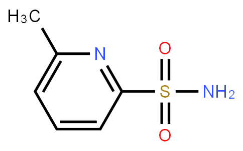 AM11482 | 65938-76-3 | 6-Methylpyridine-2-Sulfonamide