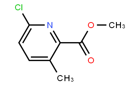 AM11485 | 878207-92-2 | Methyl 6-Chloro-3-Methylpicolinate