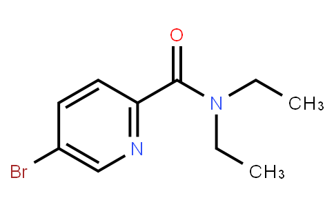 AM11487 | 673485-54-6 | 5-Bromopyridine-2-Carboxylic Acid Diethylamide