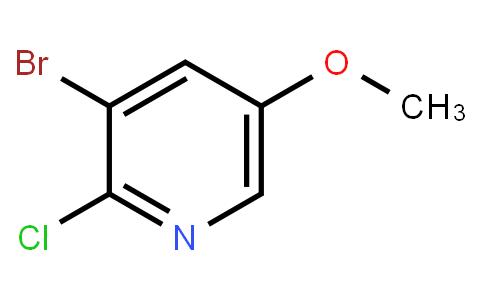 AM11490 | 1033202-44-6 | 3-Bromo-2-Chloro-5-Methoxypyridine