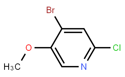 AM11491 | 1020253-15-9 | 4-Bromo-2-Chloro-5-Methoxypyridine