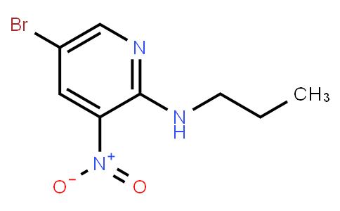 AM11495 | 1033202-50-4 | 5-Bromo-3-Nitro-2-Propylaminopyridine