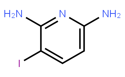 AM11502 | 856851-34-8 | 2,6-Diamino-3-Iodopyridine