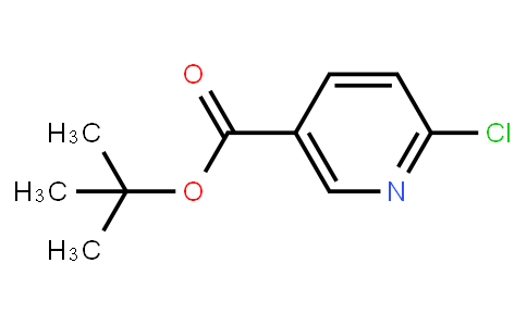 AM11503 | 115309-57-4 | 6-Chloronicotinic Acid Tert-Butyl Ester